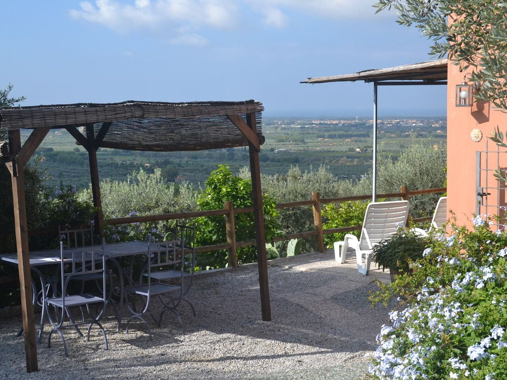 Holiday house Ruhiges Ferienhaus in Castagneto Carducci mit Garten (2081401), Castagneto Carducci, Livorno, Tuscany, Italy, picture 16