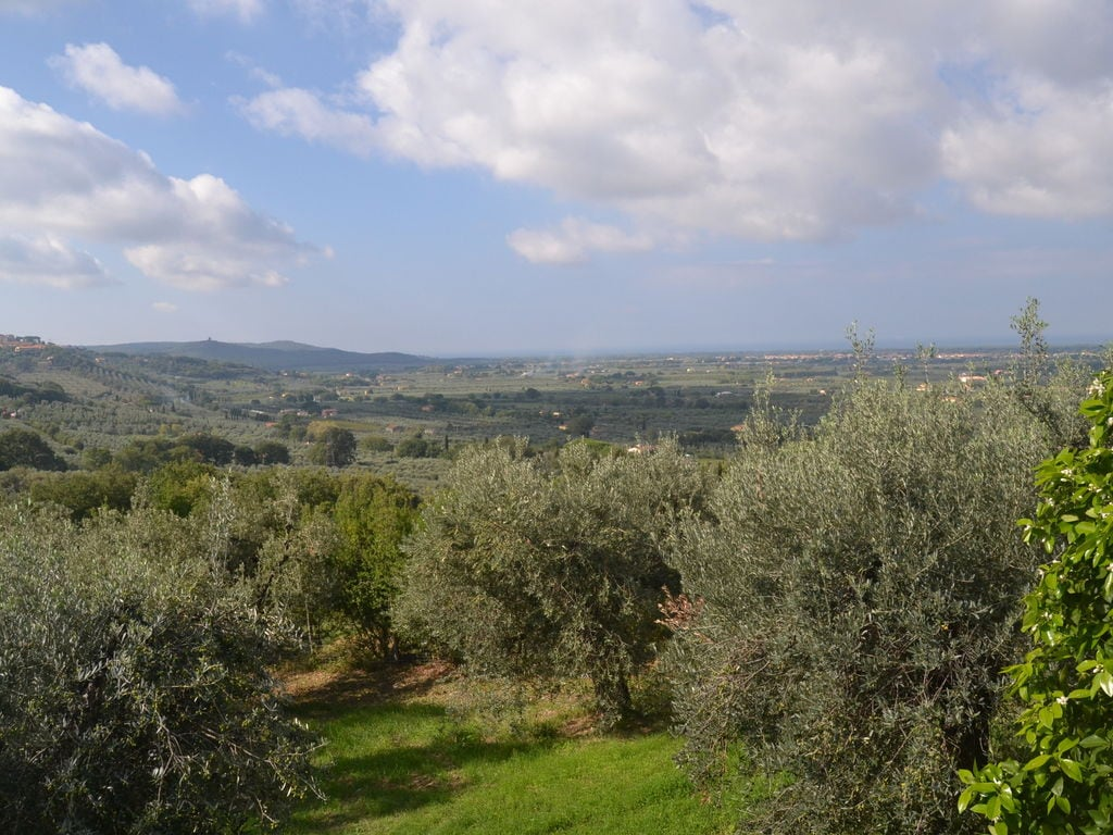 Holiday house Ruhiges Ferienhaus in Castagneto Carducci mit Garten (2081401), Castagneto Carducci, Livorno, Tuscany, Italy, picture 25