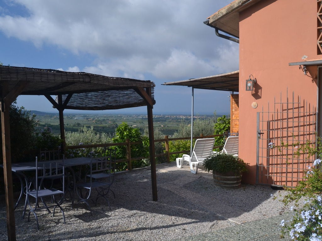 Holiday house Ruhiges Ferienhaus in Castagneto Carducci mit Garten (2081401), Castagneto Carducci, Livorno, Tuscany, Italy, picture 27