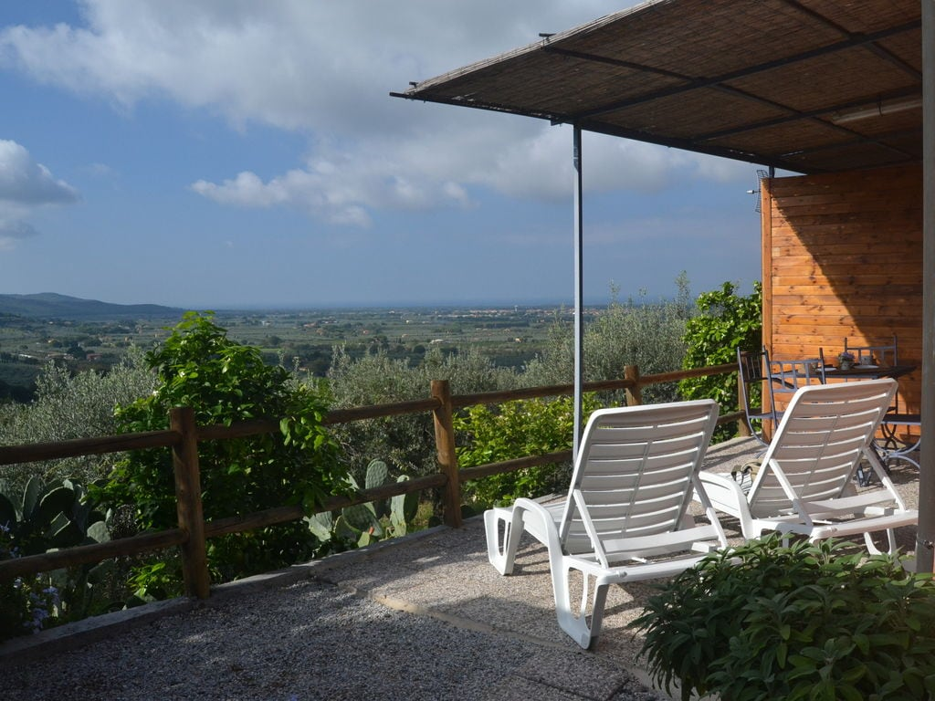 Holiday house Ruhiges Ferienhaus in Castagneto Carducci mit Garten (2081401), Castagneto Carducci, Livorno, Tuscany, Italy, picture 28
