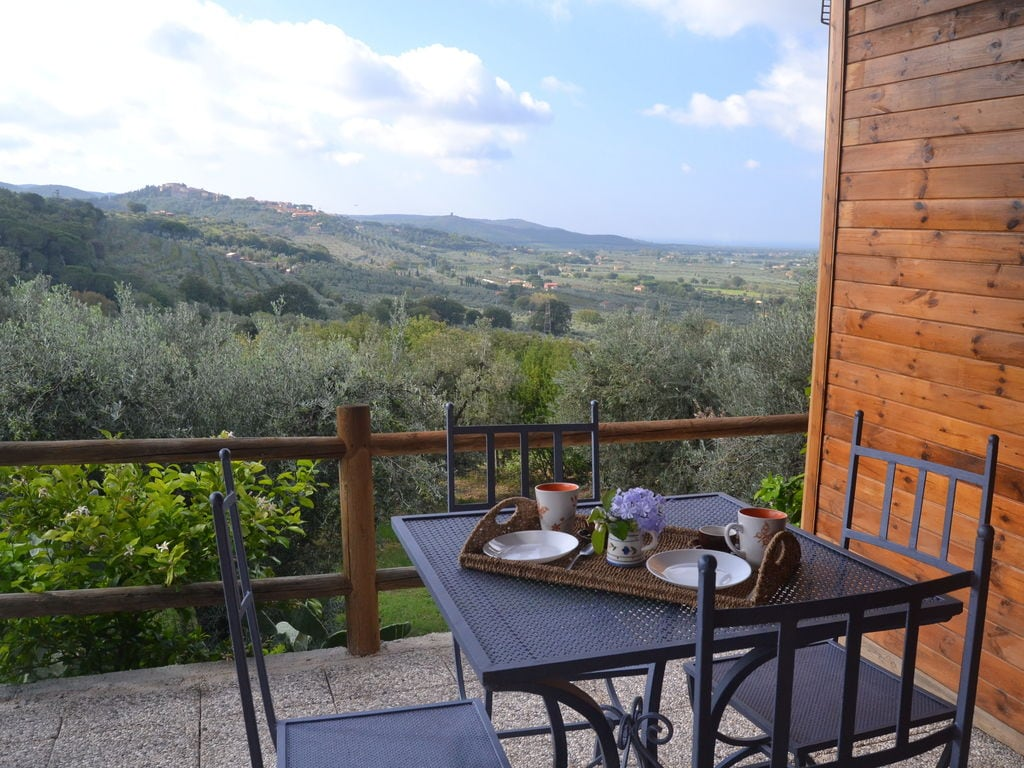 Holiday house Ruhiges Ferienhaus in Castagneto Carducci mit Garten (2081401), Castagneto Carducci, Livorno, Tuscany, Italy, picture 17