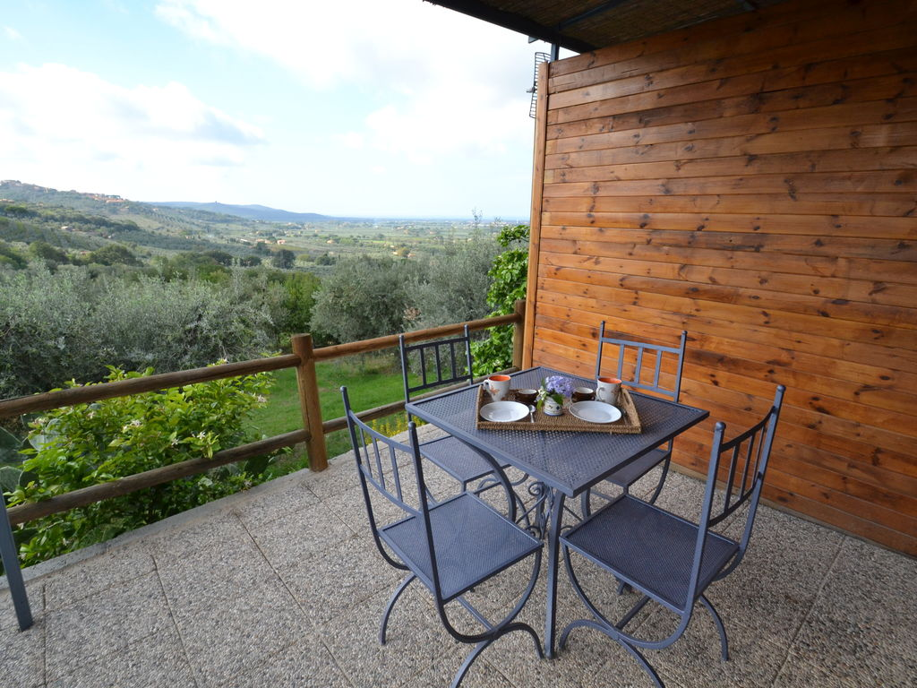 Holiday house Ruhiges Ferienhaus in Castagneto Carducci mit Garten (2081401), Castagneto Carducci, Livorno, Tuscany, Italy, picture 35