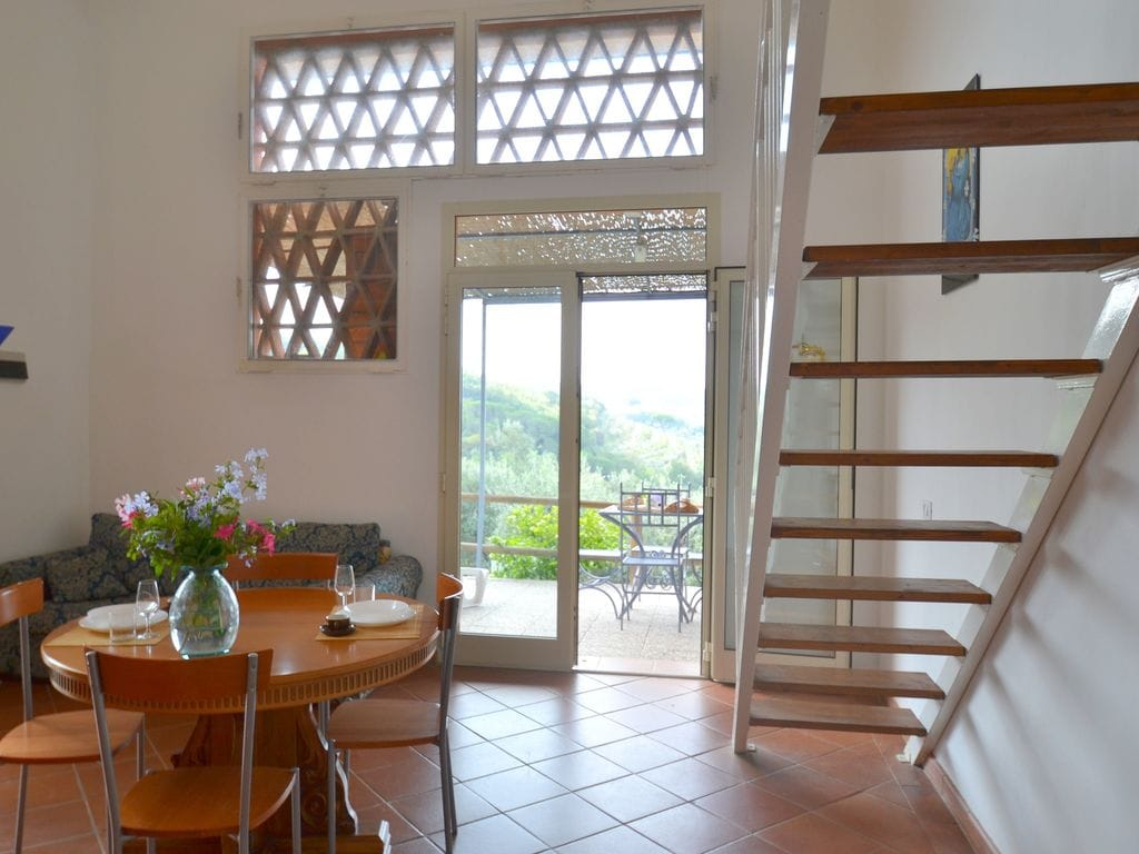 Holiday house Ruhiges Ferienhaus in Castagneto Carducci mit Garten (2081401), Castagneto Carducci, Livorno, Tuscany, Italy, picture 4