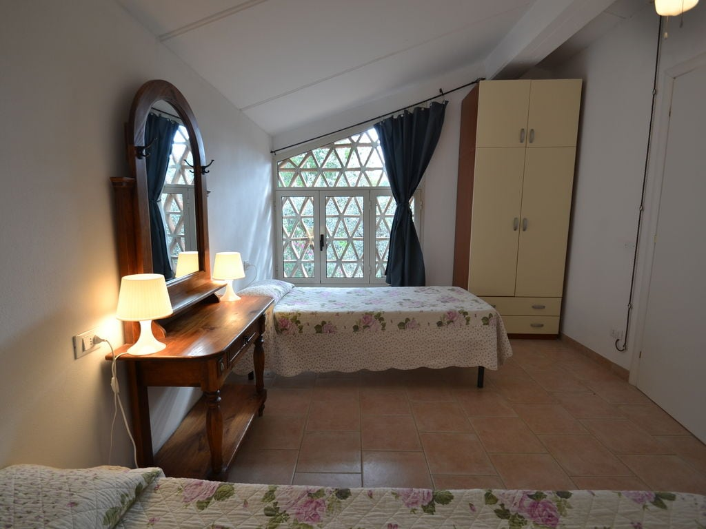 Holiday house Ruhiges Ferienhaus in Castagneto Carducci mit Garten (2081401), Castagneto Carducci, Livorno, Tuscany, Italy, picture 9