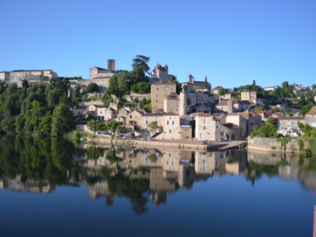Ferienhaus Maison des Capucins (2078540), Puy l'Évêque, Lot, Midi-Pyrénées, Frankreich, Bild 2