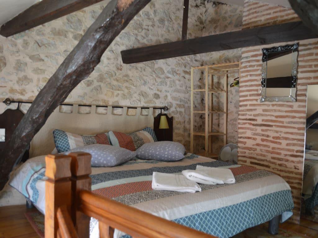 Ferienhaus Maison des Capucins (2078540), Puy l'Évêque, Lot, Midi-Pyrénées, Frankreich, Bild 4