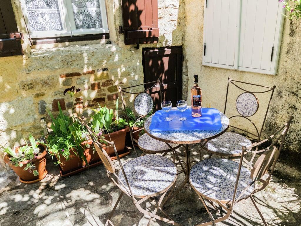 Ferienhaus Maison des Capucins (2078540), Puy l'Évêque, Lot, Midi-Pyrénées, Frankreich, Bild 16