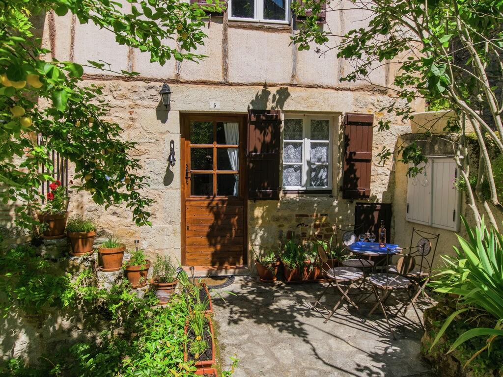 Ferienhaus Maison des Capucins (2078540), Puy l'Évêque, Lot, Midi-Pyrénées, Frankreich, Bild 7