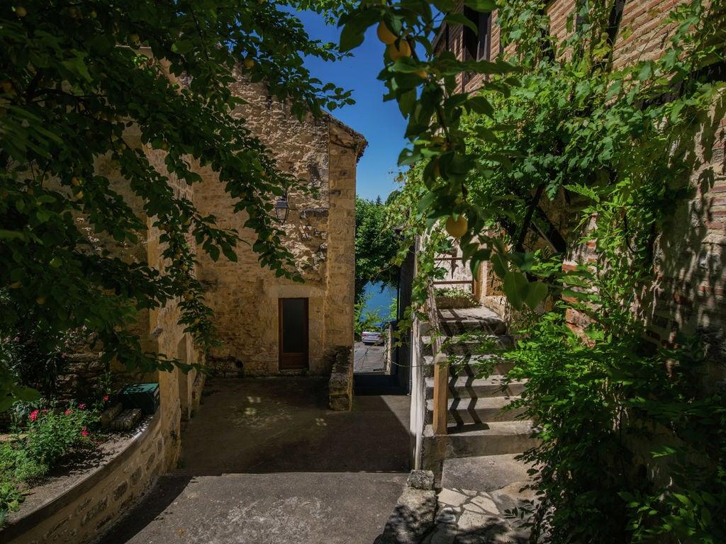 Ferienhaus Maison des Capucins (2078540), Puy l'Évêque, Lot, Midi-Pyrénées, Frankreich, Bild 19