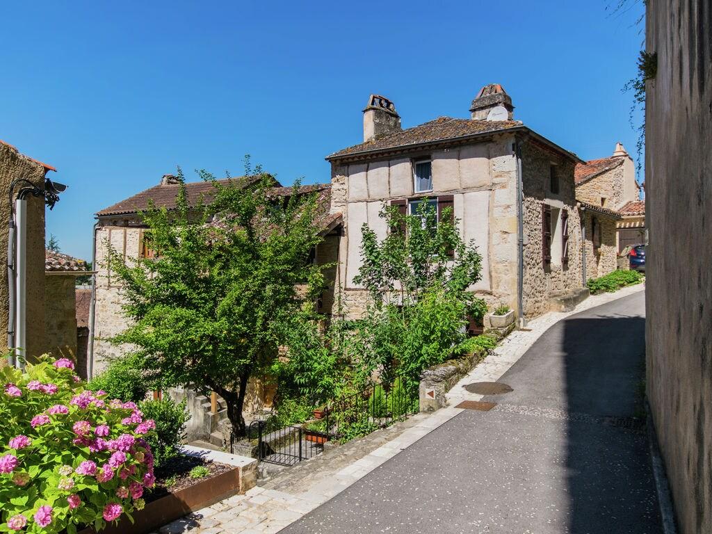 Ferienhaus Maison des Capucins (2078540), Puy l'Évêque, Lot, Midi-Pyrénées, Frankreich, Bild 6