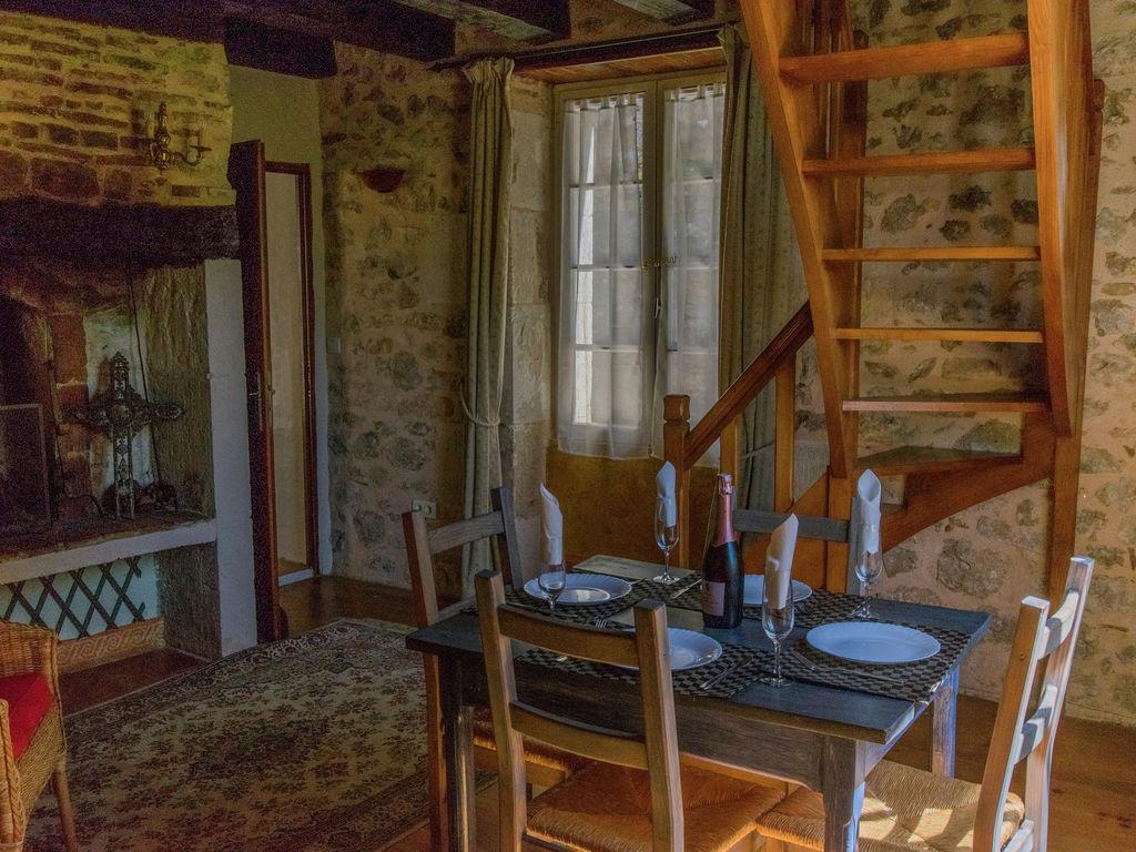Ferienhaus Maison des Capucins (2078540), Puy l'Évêque, Lot, Midi-Pyrénées, Frankreich, Bild 10