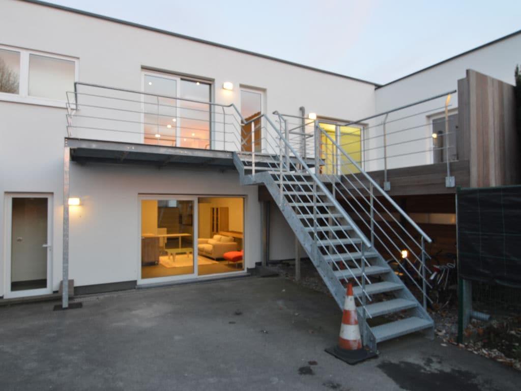 Ferienhaus Nuvola II (2130544), Zottegem, Ostflandern, Flandern, Belgien, Bild 1