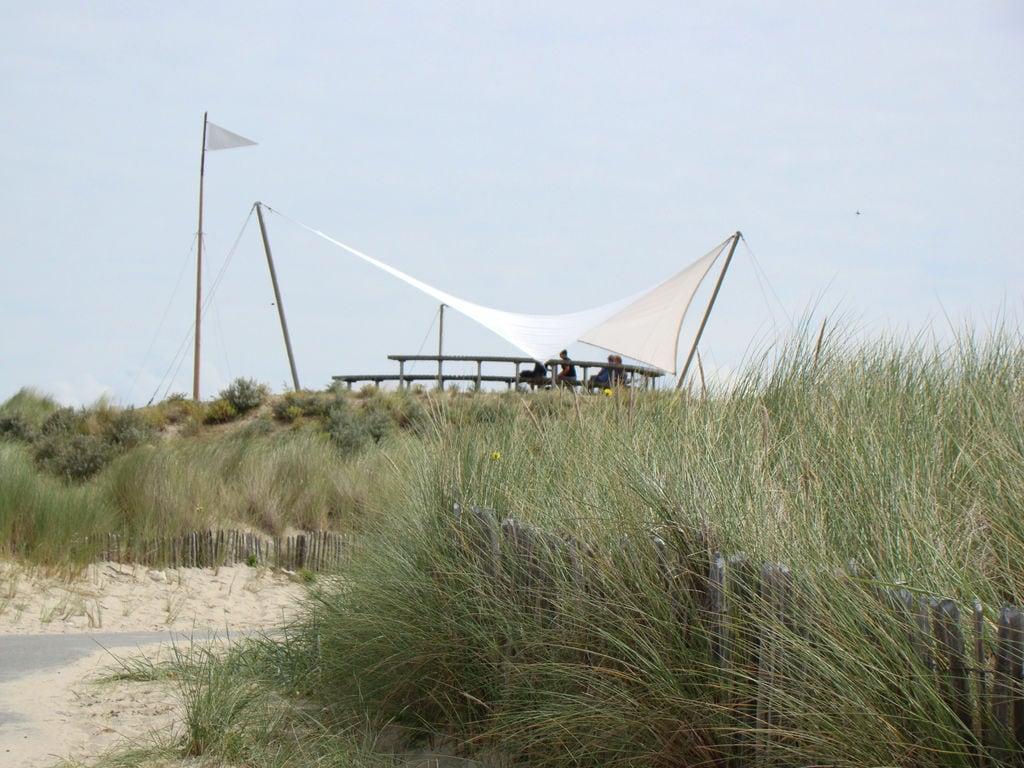Ferienhaus Luxuriöse Villa am Meer in Zuidzande (2081124), Zuidzande, , Seeland, Niederlande, Bild 31