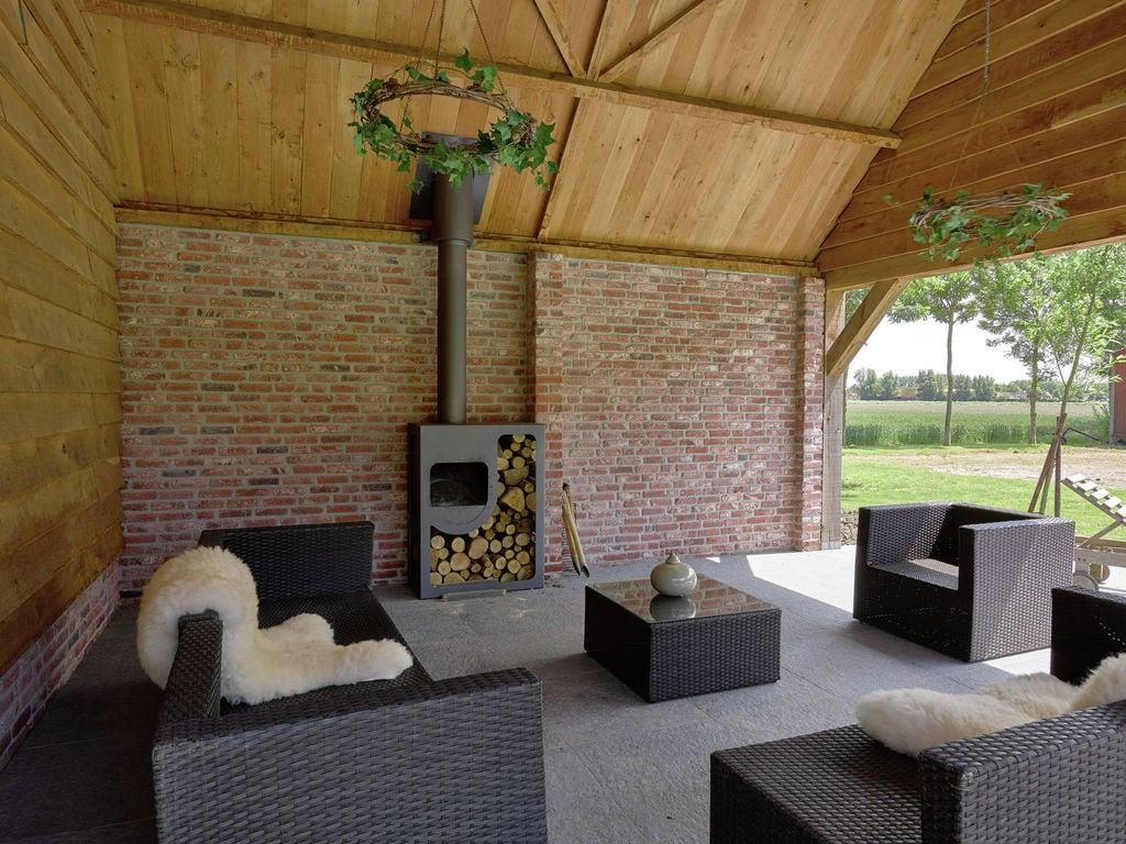Ferienhaus Luxuriöse Villa am Meer in Zuidzande (2081124), Zuidzande, , Seeland, Niederlande, Bild 27