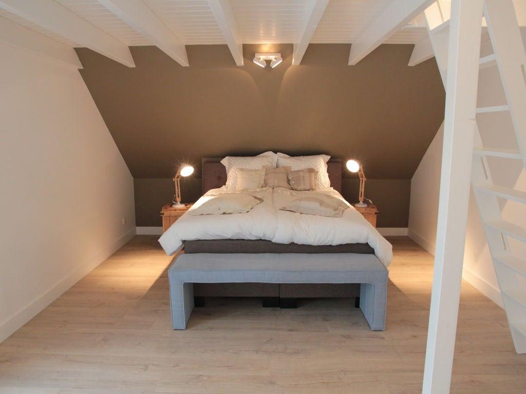 Ferienhaus Luxuriöse Villa am Meer in Zuidzande (2081124), Zuidzande, , Seeland, Niederlande, Bild 4