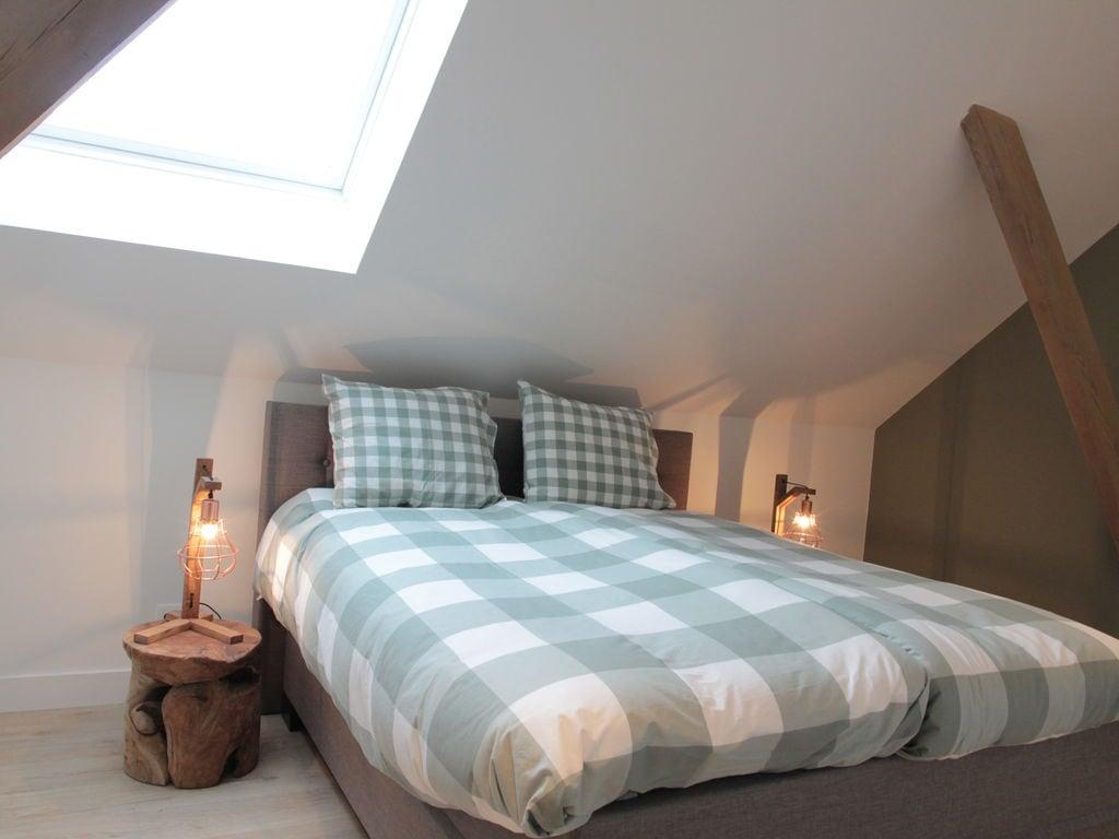 Ferienhaus Luxuriöse Villa am Meer in Zuidzande (2081124), Zuidzande, , Seeland, Niederlande, Bild 19