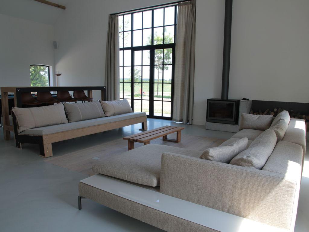 Ferienhaus Luxuriöse Villa am Meer in Zuidzande (2081124), Zuidzande, , Seeland, Niederlande, Bild 8