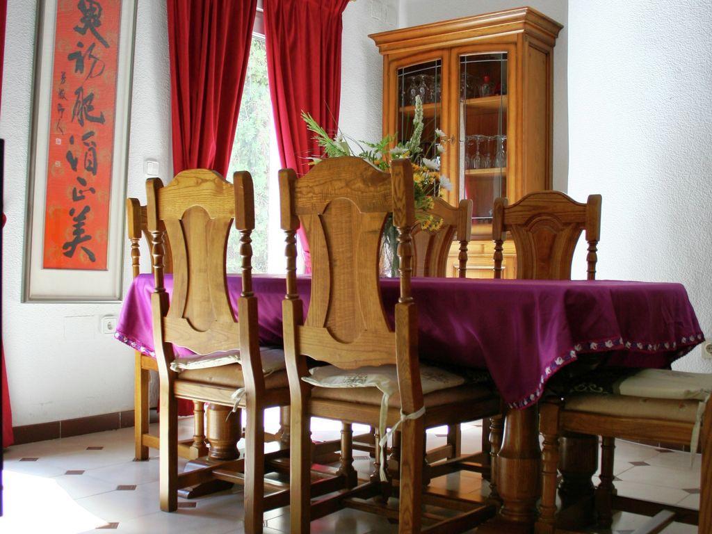 Maison de vacances Villa Yuko (2178833), Torrevieja, Costa Blanca, Valence, Espagne, image 9