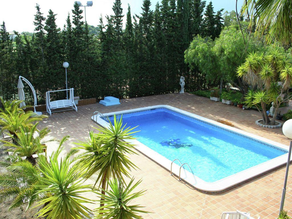 Maison de vacances Villa Yuko (2178833), Torrevieja, Costa Blanca, Valence, Espagne, image 4