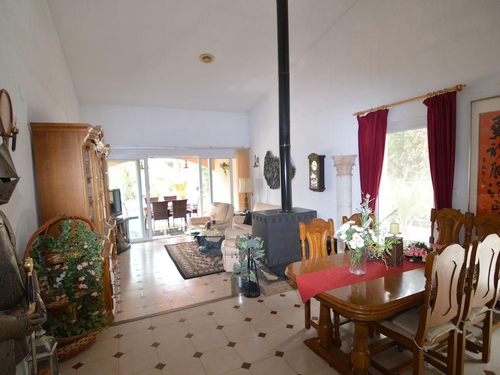 Maison de vacances Villa Yuko (2178833), Torrevieja, Costa Blanca, Valence, Espagne, image 7