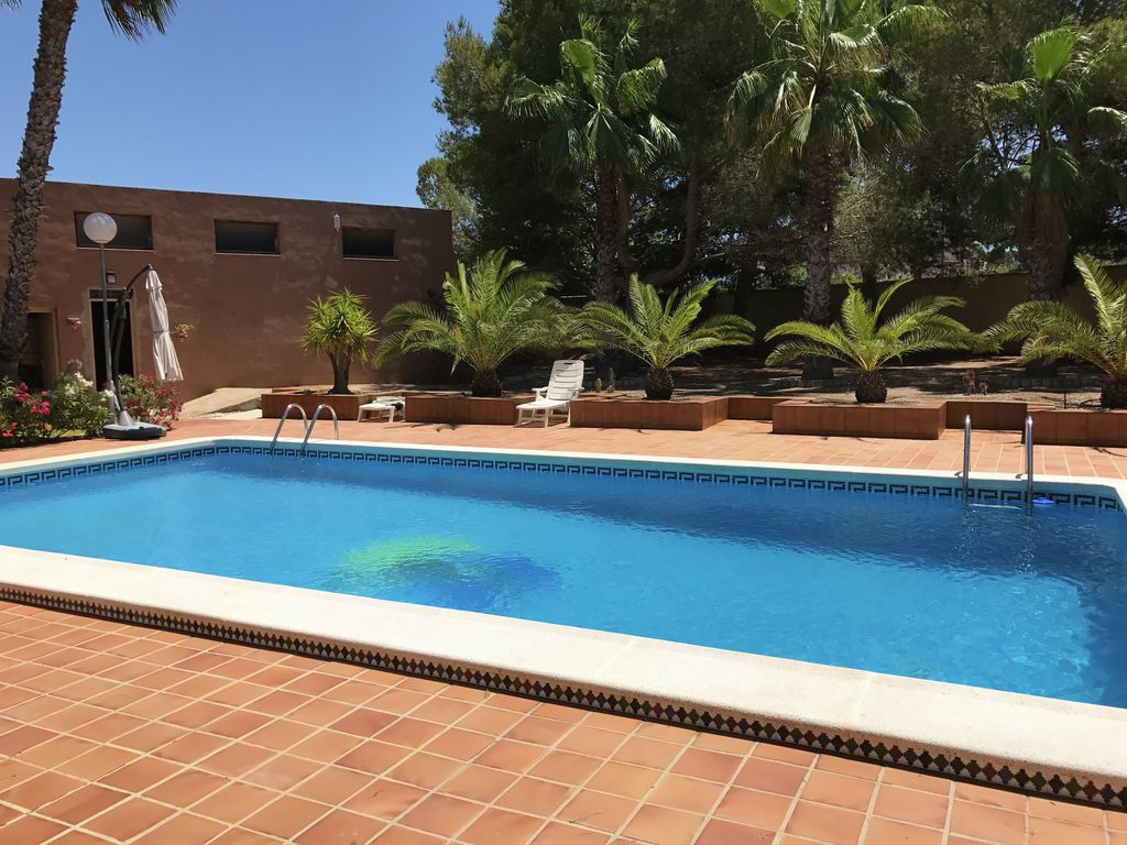 Maison de vacances Villa Yuko (2178833), Torrevieja, Costa Blanca, Valence, Espagne, image 3