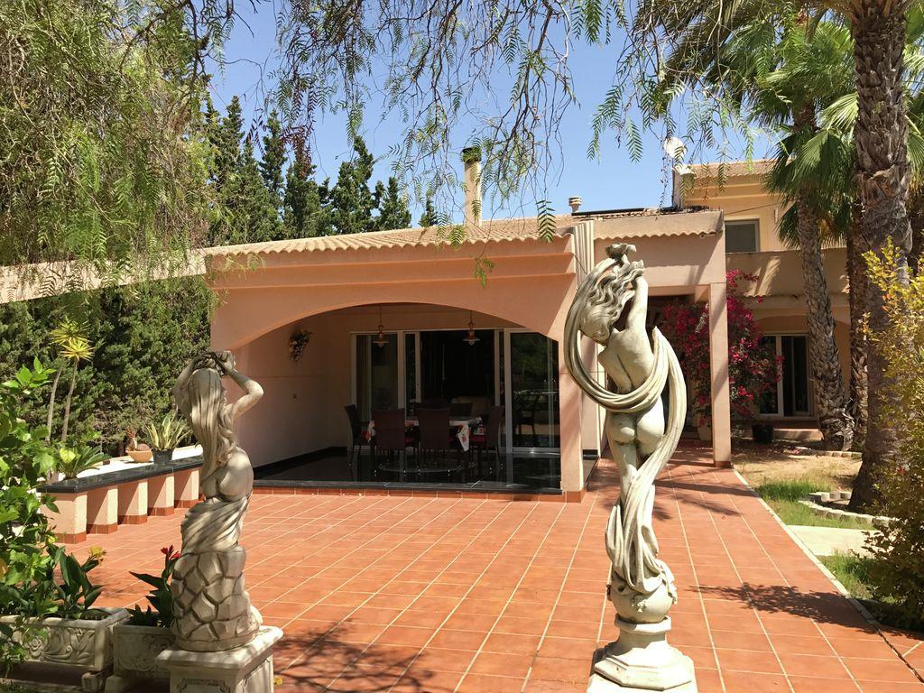 Maison de vacances Villa Yuko (2178833), Torrevieja, Costa Blanca, Valence, Espagne, image 22