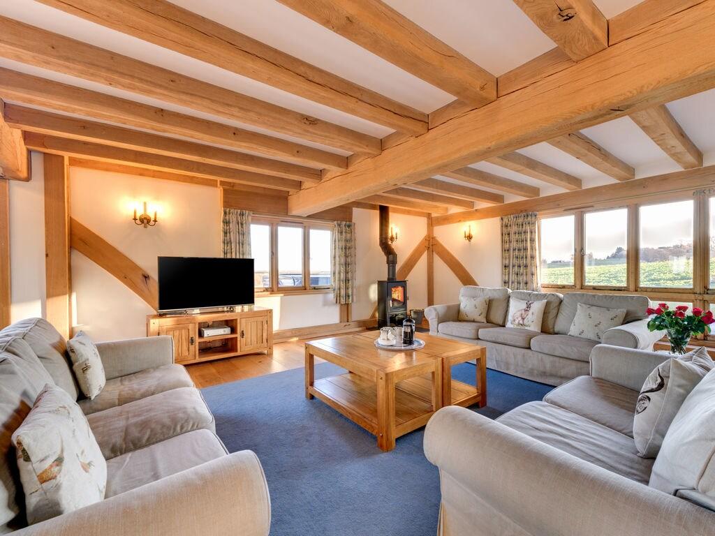 Maison de vacances Churchlands Barn (2107803), Tenterden, Kent, Angleterre, Royaume-Uni, image 6