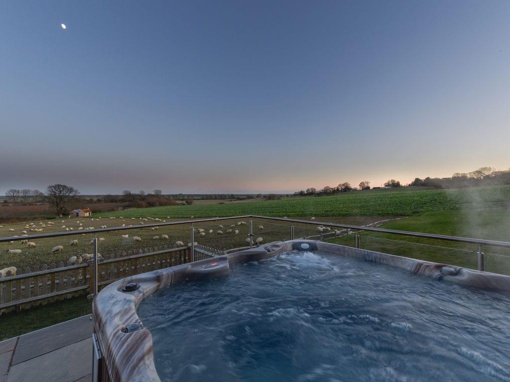 Maison de vacances Churchlands Barn (2107803), Tenterden, Kent, Angleterre, Royaume-Uni, image 4