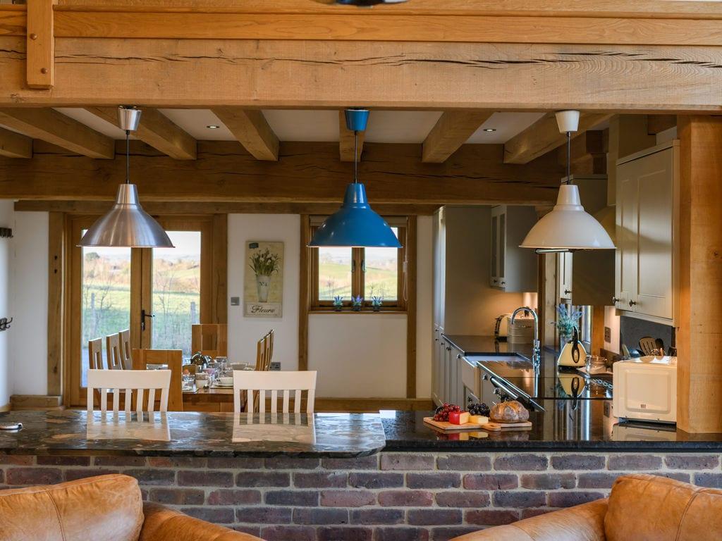 Maison de vacances Churchlands Barn (2107803), Tenterden, Kent, Angleterre, Royaume-Uni, image 13