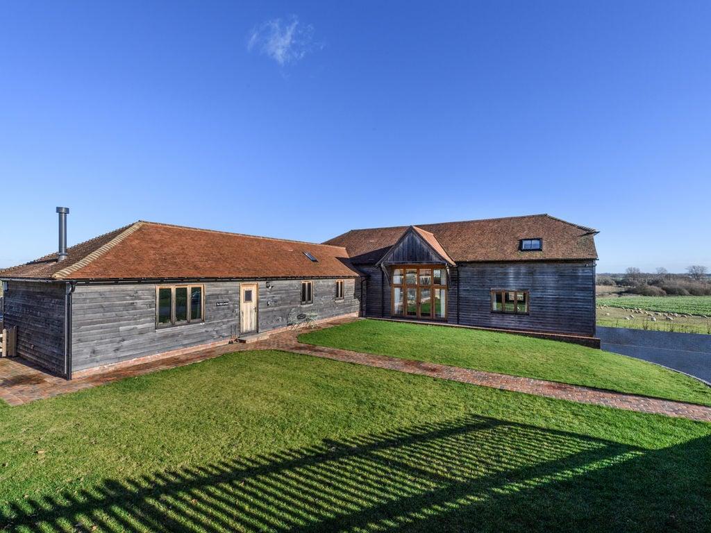 Maison de vacances Churchlands Barn (2107803), Tenterden, Kent, Angleterre, Royaume-Uni, image 18