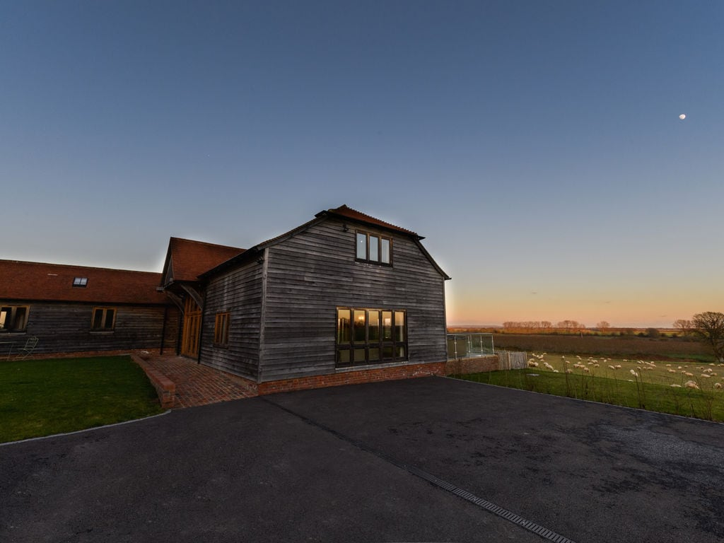 Maison de vacances Churchlands Barn (2107803), Tenterden, Kent, Angleterre, Royaume-Uni, image 20