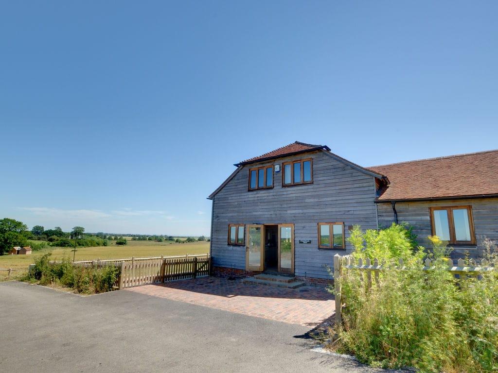 Maison de vacances Churchlands Barn (2107803), Tenterden, Kent, Angleterre, Royaume-Uni, image 24