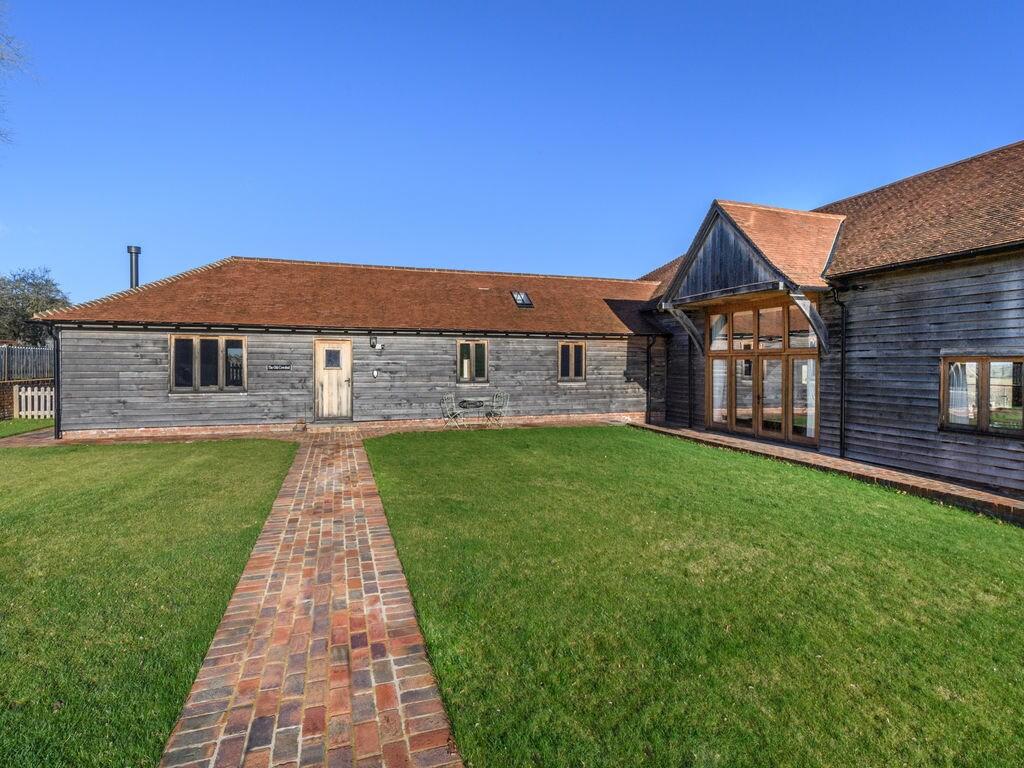 Maison de vacances Churchlands Barn (2107803), Tenterden, Kent, Angleterre, Royaume-Uni, image 27