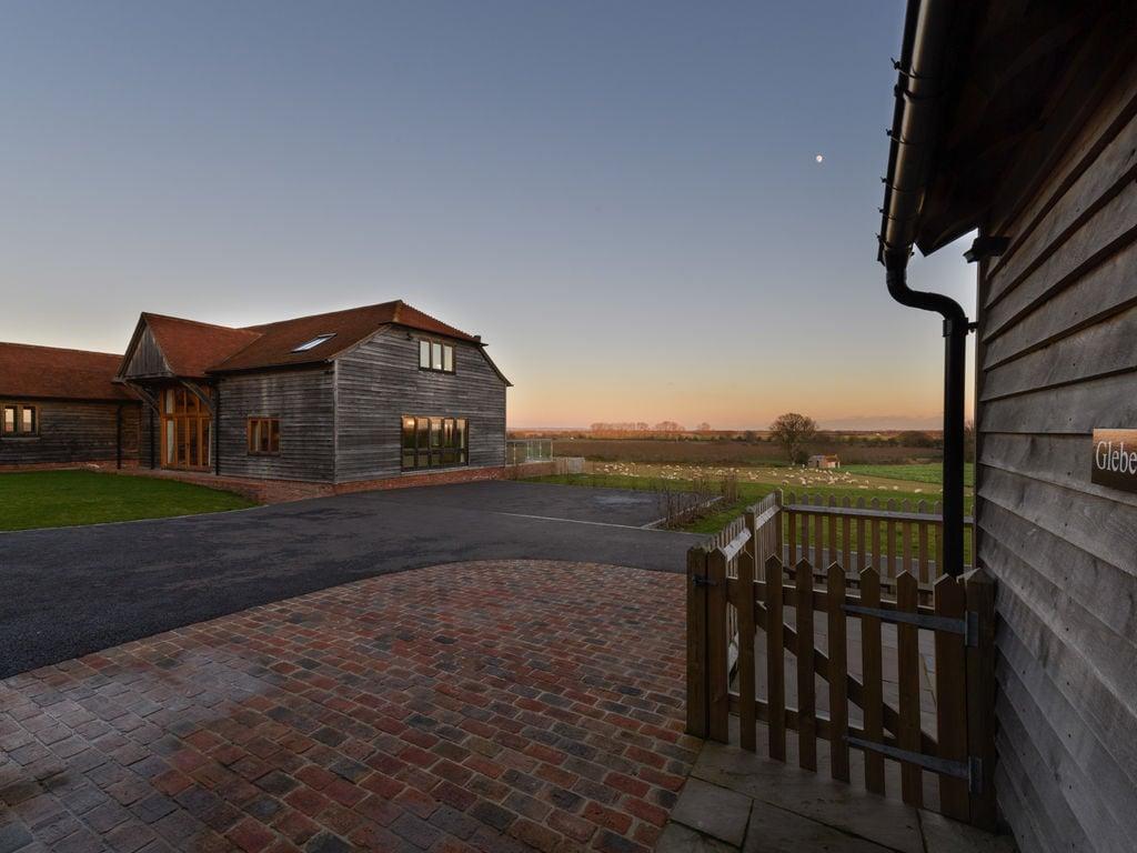 Maison de vacances Churchlands Barn (2107803), Tenterden, Kent, Angleterre, Royaume-Uni, image 43