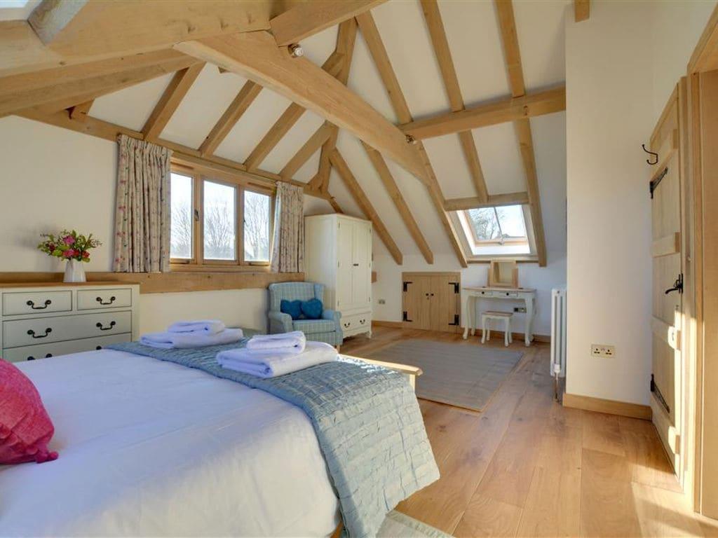 Maison de vacances Churchlands Barn (2107803), Tenterden, Kent, Angleterre, Royaume-Uni, image 33