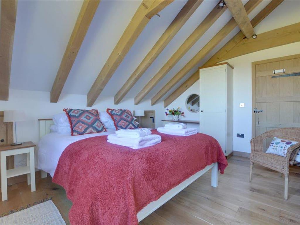 Maison de vacances Churchlands Barn (2107803), Tenterden, Kent, Angleterre, Royaume-Uni, image 36