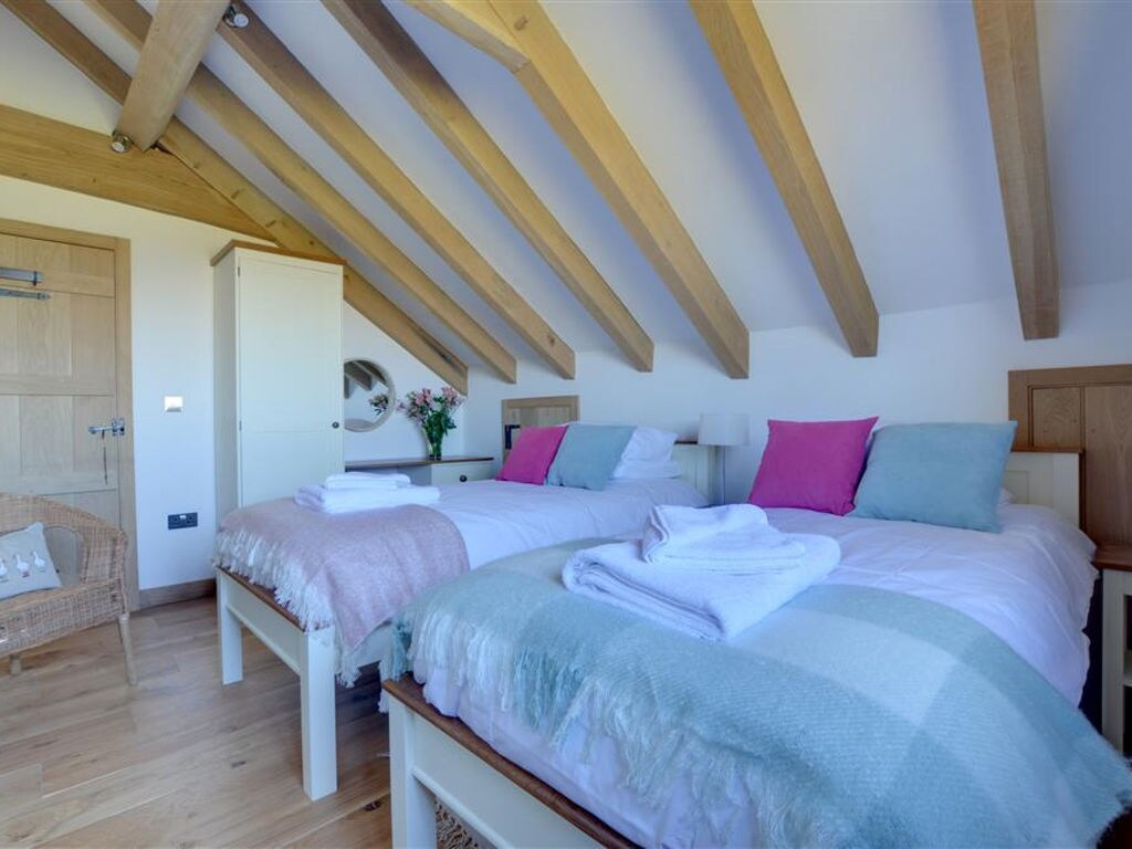 Maison de vacances Churchlands Barn (2107803), Tenterden, Kent, Angleterre, Royaume-Uni, image 41