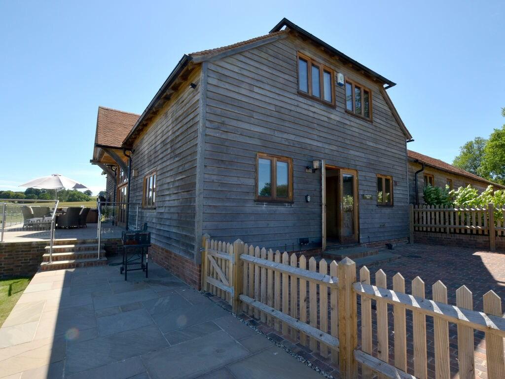 Maison de vacances Churchlands Barn (2107803), Tenterden, Kent, Angleterre, Royaume-Uni, image 44
