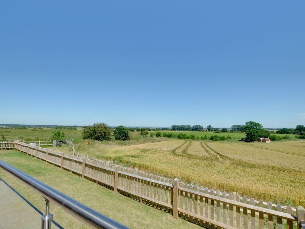 Maison de vacances Churchlands Barn (2107803), Tenterden, Kent, Angleterre, Royaume-Uni, image 46