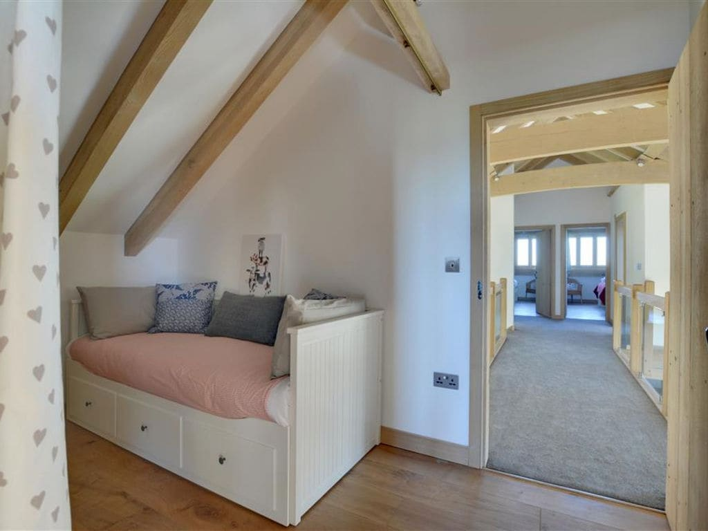 Maison de vacances Churchlands Barn (2107803), Tenterden, Kent, Angleterre, Royaume-Uni, image 48