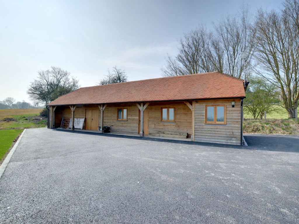 Maison de vacances Churchlands Barn (2107803), Tenterden, Kent, Angleterre, Royaume-Uni, image 52