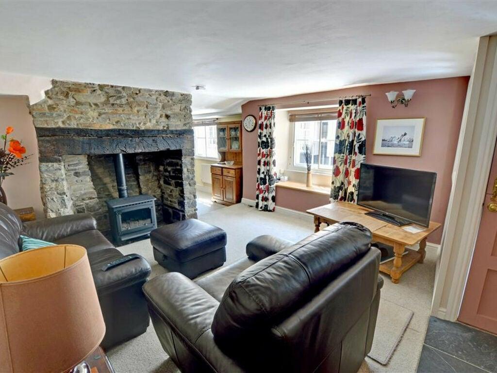 Wisteria Cottage Ferienhaus in Grossbritannien