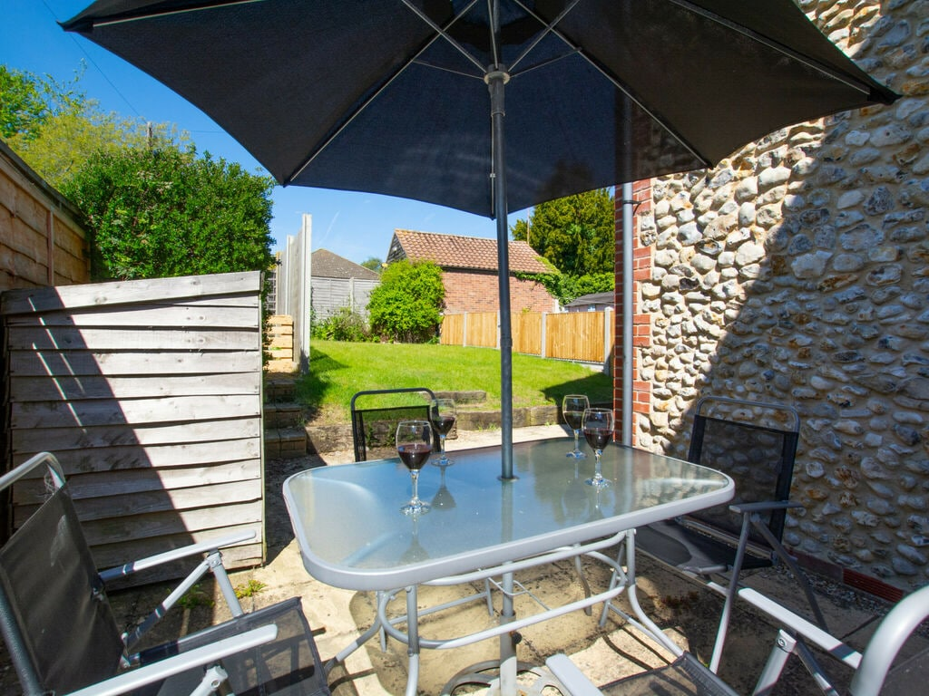 Ferienhaus Zauberhaftes Ferienhaus in Little Walsingham mit Garten (2107795), Walsingham, Norfolk, England, Grossbritannien, Bild 16