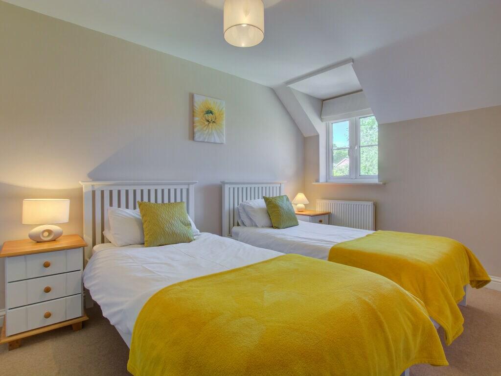 Ferienhaus Zauberhaftes Ferienhaus in Little Walsingham mit Garten (2107795), Walsingham, Norfolk, England, Grossbritannien, Bild 12