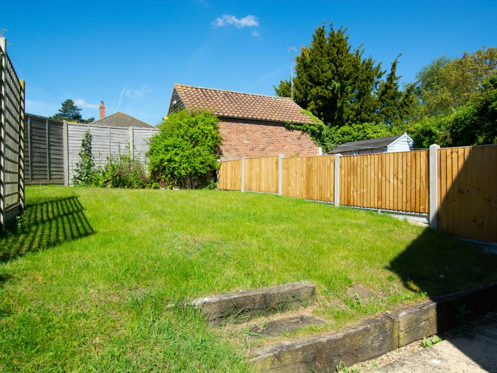 Ferienhaus Zauberhaftes Ferienhaus in Little Walsingham mit Garten (2107795), Walsingham, Norfolk, England, Grossbritannien, Bild 17