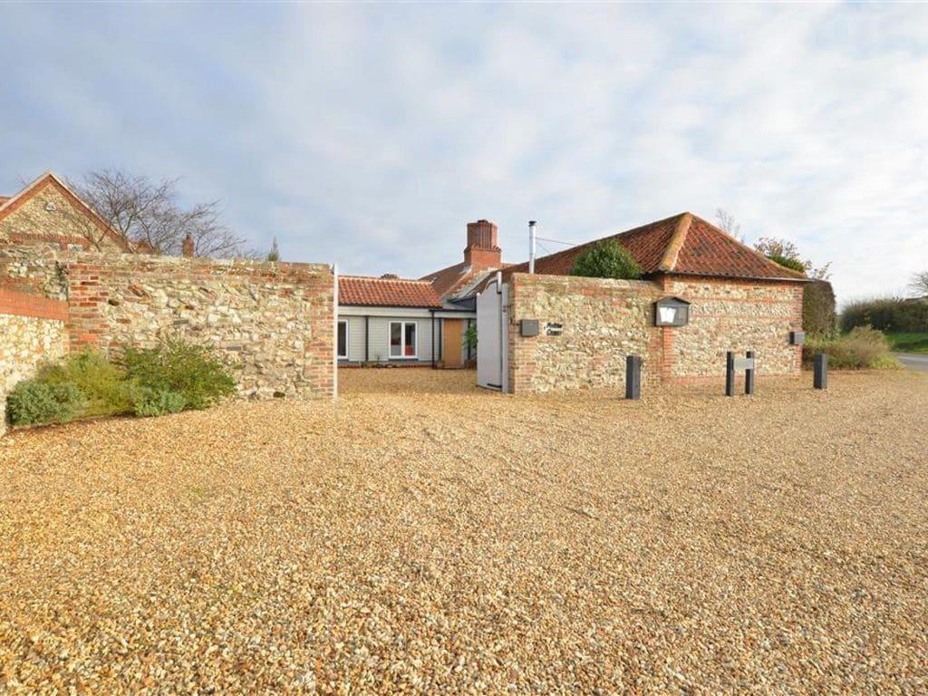 Ferienhaus Schönes Ferienhaus in Strandnähe in Docking (2107777), Titchwell, Norfolk, England, Grossbritannien, Bild 2