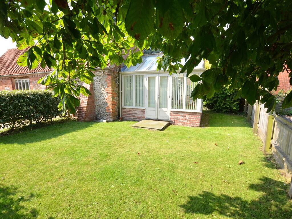 Ferienhaus Traditionelles Ferienhaus in Briston mit Garten (2107766), Briston, Norfolk, England, Grossbritannien, Bild 16