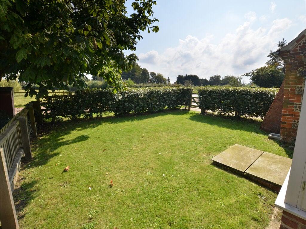 Ferienhaus Traditionelles Ferienhaus in Briston mit Garten (2107766), Briston, Norfolk, England, Grossbritannien, Bild 17