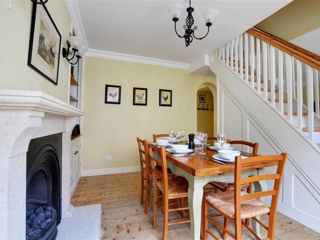 Ferienhaus Viktorianisches Ferienhaus in Sheringham nahe der Küste (2107821), Sheringham, Norfolk, England, Grossbritannien, Bild 6