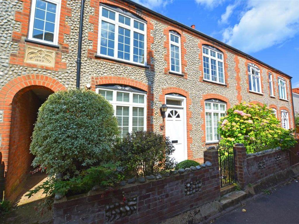 Ferienhaus Viktorianisches Ferienhaus in Sheringham nahe der Küste (2107821), Sheringham, Norfolk, England, Grossbritannien, Bild 2